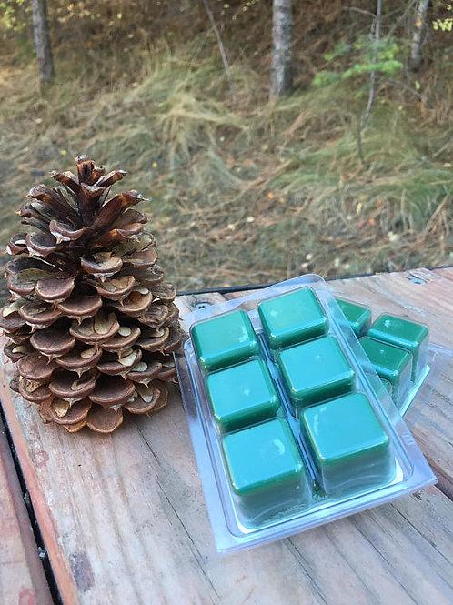 Balsam & Cedar Wax Melt