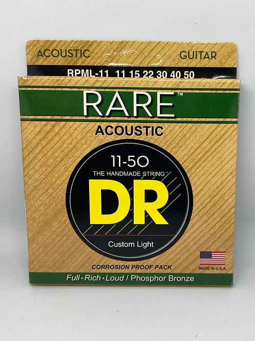 DR RARE 11-50