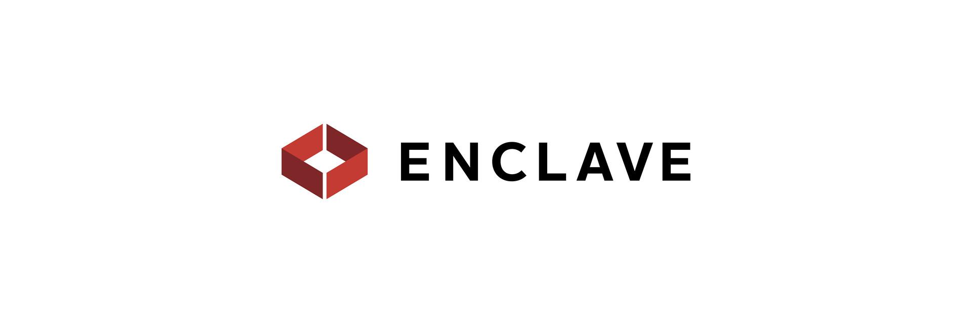 New Enclave Logo