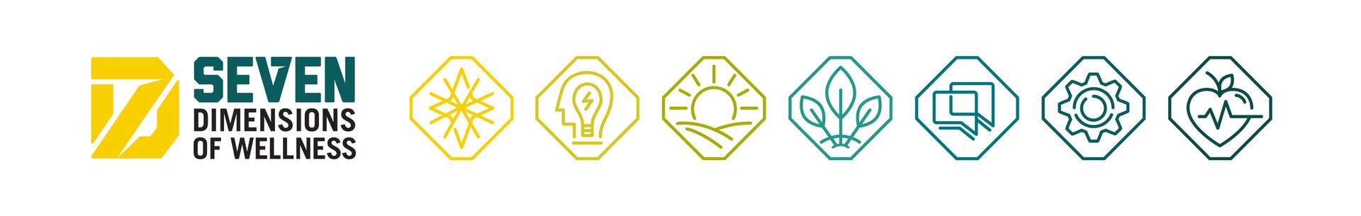 Logo and Iconography design