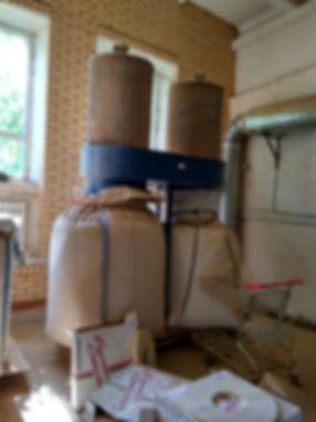 Фильтроциклон ФЦ-8000, Аспирация БУ, система аспирации бу, аспирация для деревообработки, пылеудаляющий агрегат купить, фильтроциклон бу купить, промышленные системы аспирации, пылеотсос, вытяжка пыли, пылевой вентилятор, воздухлвлды для аспирации