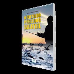 Capa: O pacto do pescador Salatiel