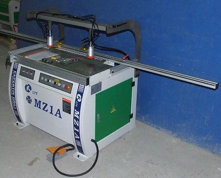 Сверлильно-присадочный станок MZ-21A