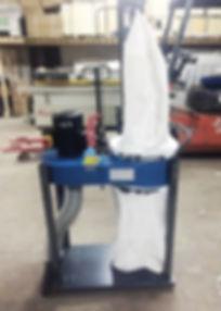 Пылеудаляющий агрегат 220В