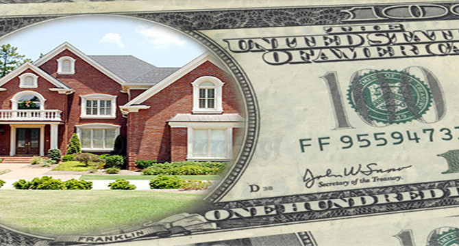 Home Owners Doing Record Number of Cash Deals