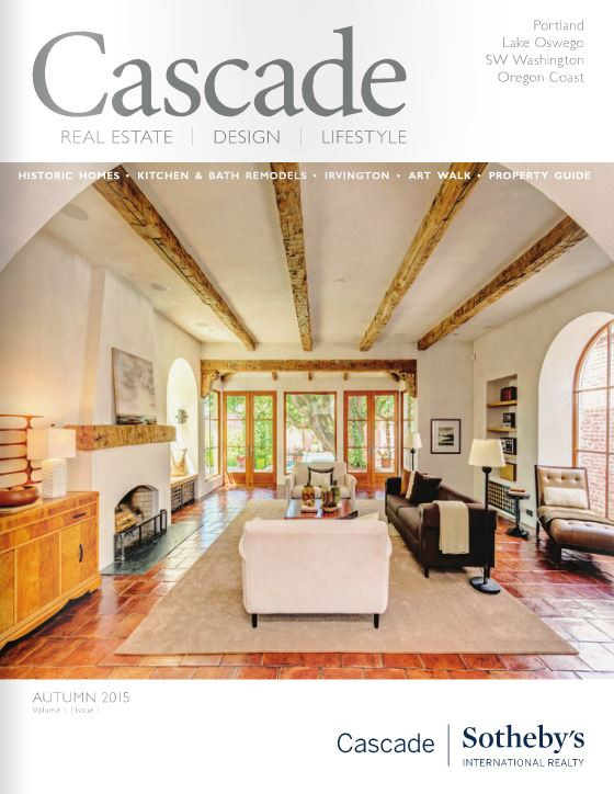 Premier Cascade Magazine Edition Now Available