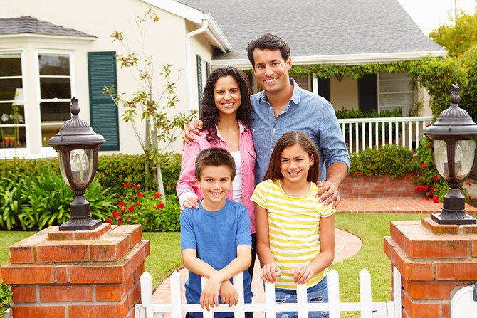 Home buying process / Can I be a homeowner? Find a Homebuyer Program