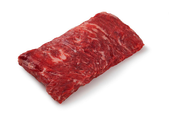 Skirt Steak $7.99/lb
