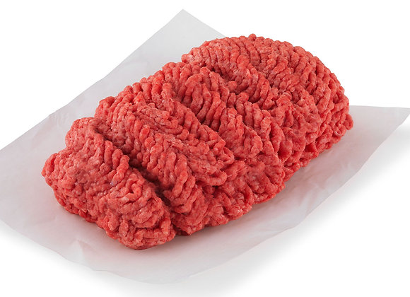 Ground Beef $5.50/lb