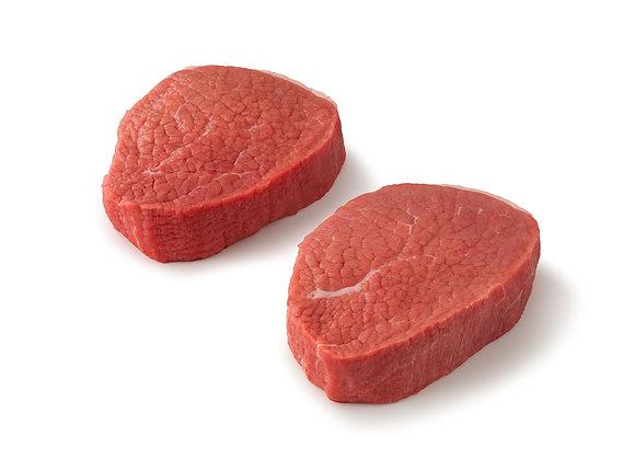 Eye of Round Steak $9.99/lb