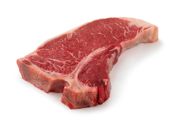 T-Bone Steak 14.99/lb