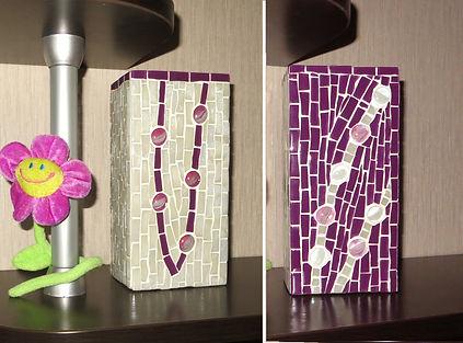 Vazy iz mozaiki