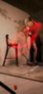 dima rovel, zhanne lett, elimod, modern art kukuparty, TimeForLight_студия, современное искусство, artjur