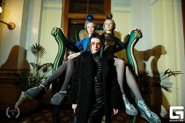 Street Fashion Show 2018 street fashion fashion design мода