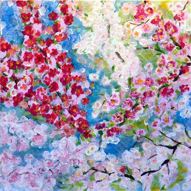 Правополушарное рисование, арт-терапия, Анна Букина-Кравец, медитативное рисование