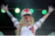 LUIS BLANCO in this moment maria brink