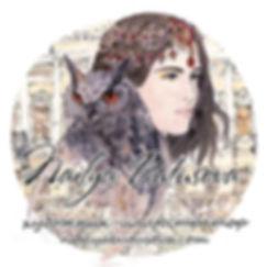 nailya butusova наиля бутусова иллюстратор художник-иллюстратор художник