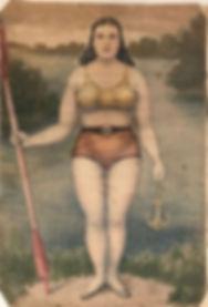 венеры комсомола, борис андреевич расцветаев