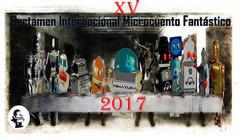 XV CERTAMEN INTERNACIONAL DE MICROCUENTO FANTÁSTICO - miNatura 2017 (10 de mayo al 31 de julio de 20