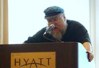 Convención Mundial de Fantasía 2008 (4/5)
