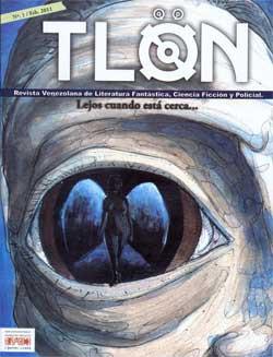 Tlön Nº 1 ya está en circulación