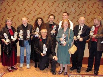 Convención Mundial de Fantasía 2008 (5/5)