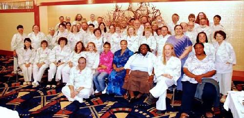 El grupo de Nippontour 2007