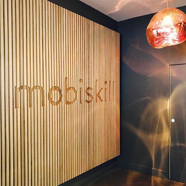 Mobiskill Start up