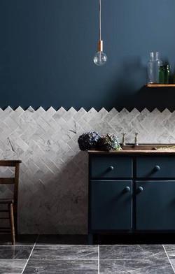cuisine- marbre