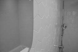 Salle de bain Ouverte