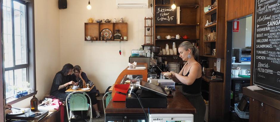 Grace Cafe