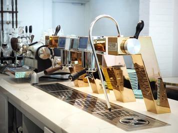 Gesha Cafe