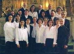 2006, Sainte-Marie de Beauce