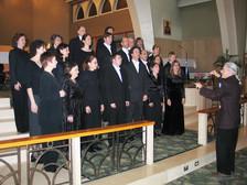 2005, Notre-Dame-de-Recouvrance
