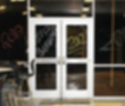 Anti-Graffiti Window Film      Installed on any glass surface - windows, doors and mirrors      Interior or exterior installation      Invisiable appearance      Quick removal and replacement      Built in scratch-resistant coating      Inexpesive & cost effective      Reduces/eliminates the need for entire window glass pane or mirror replacement