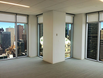 Impact  resistant window film  commercial security solar protection