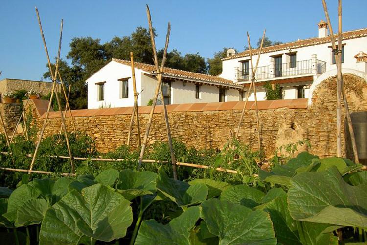 Fachada Casa Alga