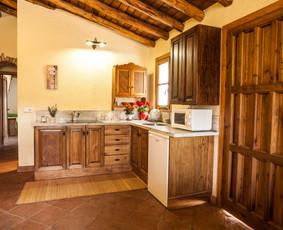 Cocina Casa la Torre