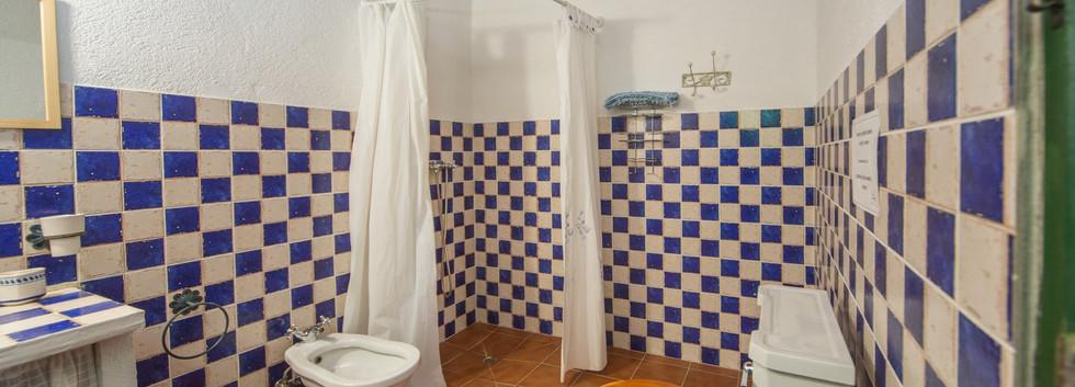 Baño 2 Casa la Torre