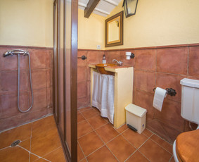 Baño Apartamento 8