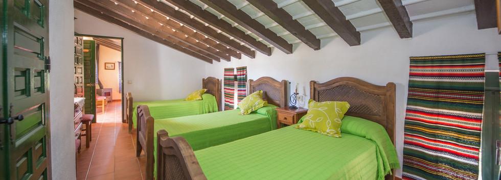 Dormitorio Apartamento 8