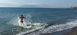 El mar a 30 minutos