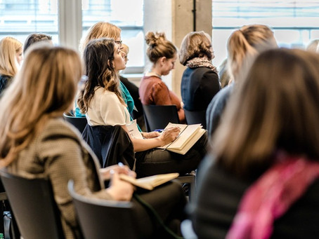the female factor and futurethink announce partnership to boost future of work skills for women