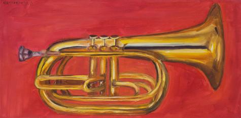 Труба Блюз