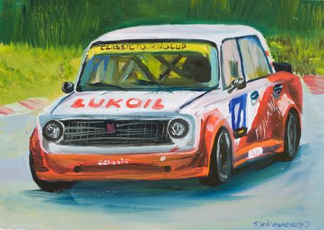 Классик Туринг Кап (Classic Touring Cup)