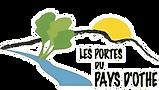 Logo Les-Portes-du-Pays-d'Othe en lien le site de la communaté de commune des Portes du Pays d'Othe