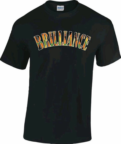 Kente Brilliance Short Sleeve