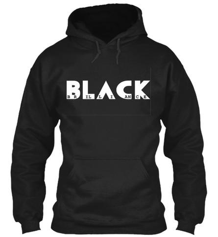 Signature hoodie