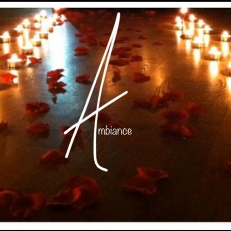 Set Your Ambiance