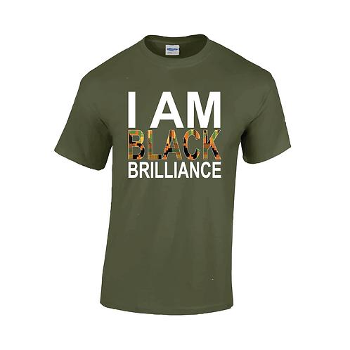"""Kente Brilliance"" T-shirt"